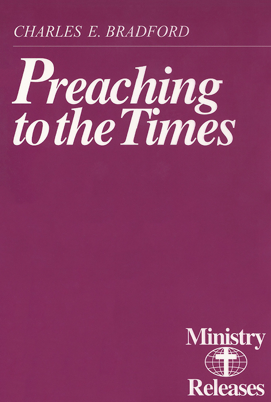 Preaching to The Times (PDF) cover image